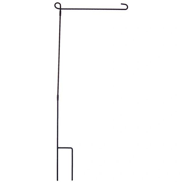3 Piece Garden Flag Pole