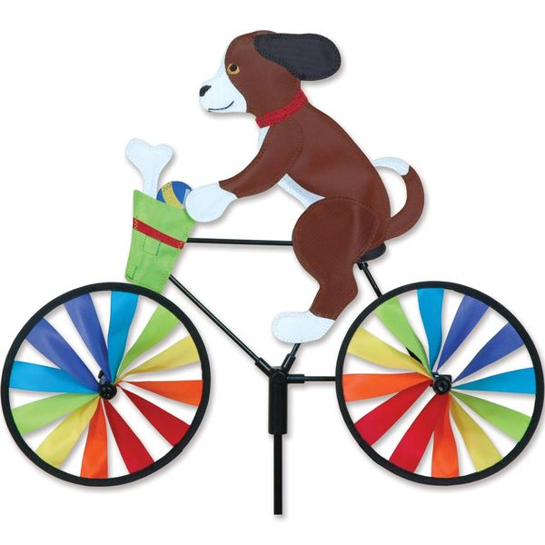 20 in. Bike Spinner - Puppy by Premier