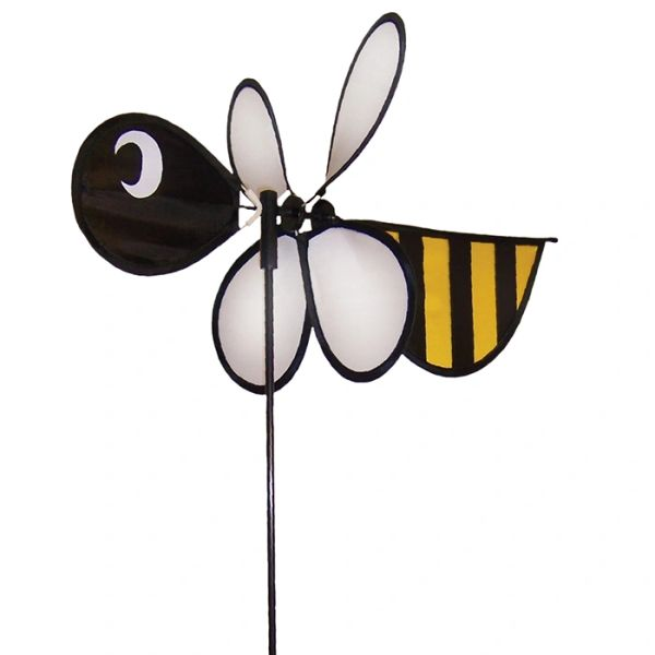 Babybug Bee Wind Spinner