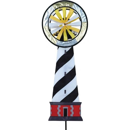 Hatteras Lighthouse Spinner by Premier