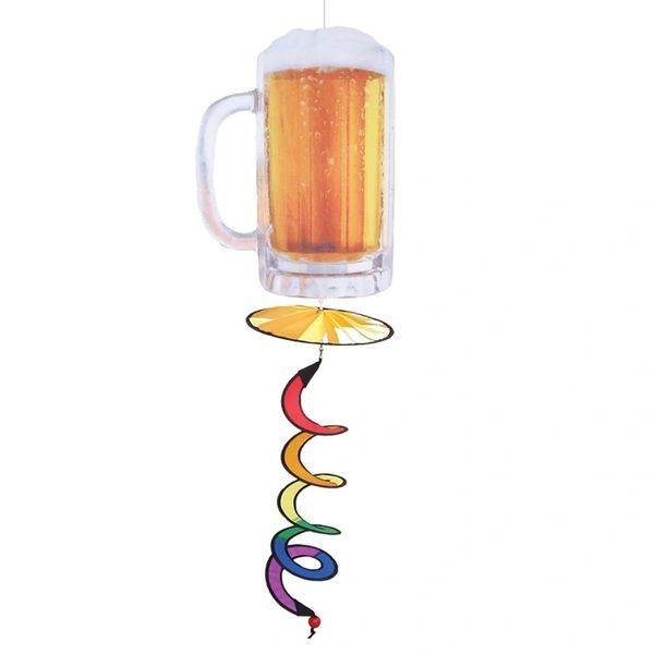 5 O'clock Collection Beer Mug