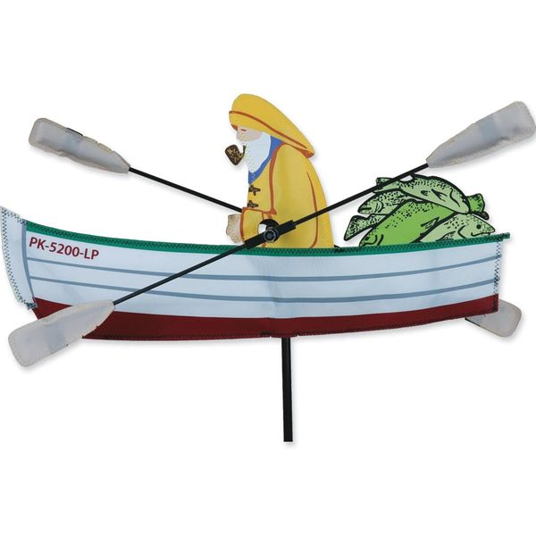 18 in. WhirliGig Spinner - Fisherman by Premier