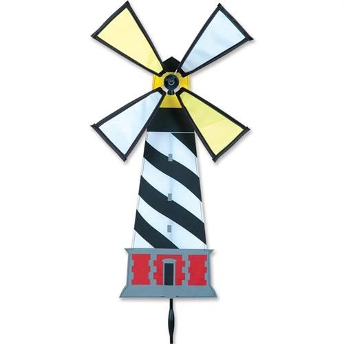 Hatteras Lighthouse Spinner Small by Premier