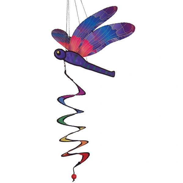 Dragonfly Theme Twister