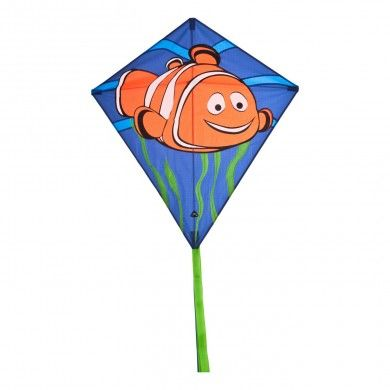 Clownfish Diamond by HQ Kites