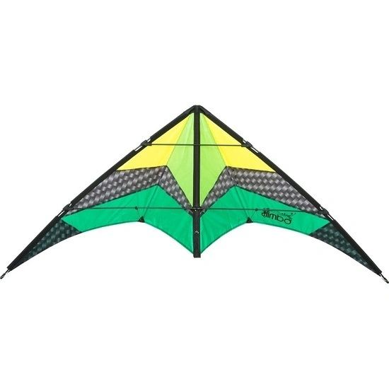 Limbo II Emerald by HQ Kites