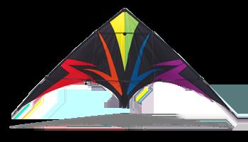Thunderstruck Rainbow by SkyDog Kites