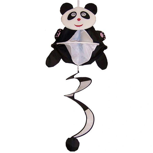 Panda Spin Friend