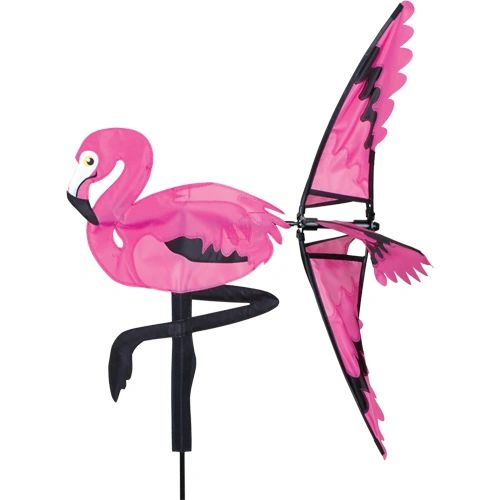 Flamingo Spinner by Premier