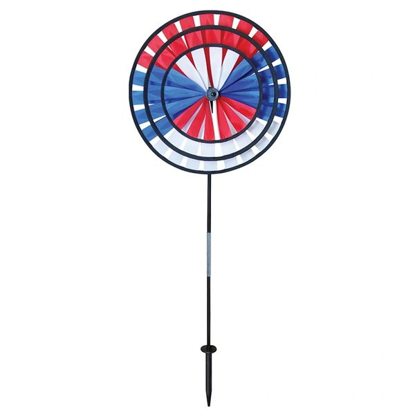 Patriot Triple Wheel Spinner