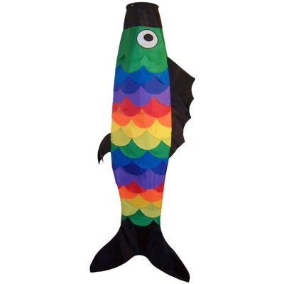 Rainbow Scale Fish