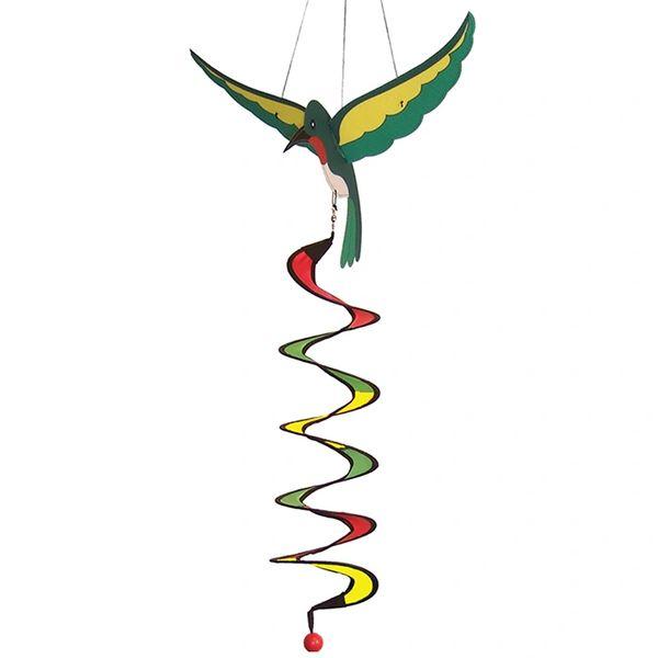 Hummingbird Theme Twister