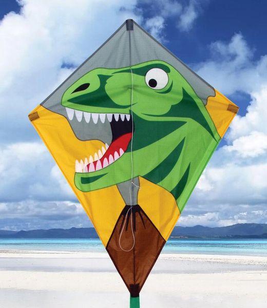 """26"""" Dino Diamond by SkyDog Kites"""