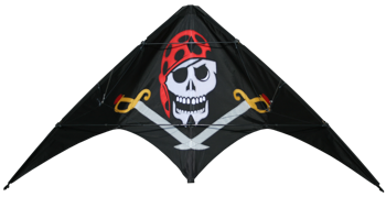 Little Wing Pirate by SkyDog Kites