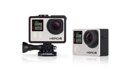 GoPro Hero4/BK2-HERO4 Black - Music Edition | DJ Equipment, Audio ...