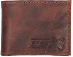 LSX - Leather Wallet