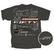 Chevrolet CAMARO - Tshirt