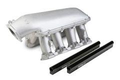 LS7 HI-RAM Intake Manifold, EFI, 105MM LS TB