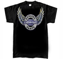 Chevrolet Genuine Parts - Tshirt
