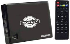 NQAI TV Streaming Media Center Basic TV Box