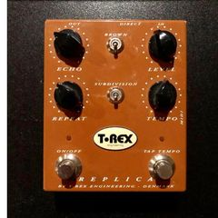 T Rex Replifex Digital Delay