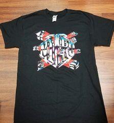 """Nitro 1989 """"OFR"""" tour t shirt"""