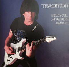 Tradition album
