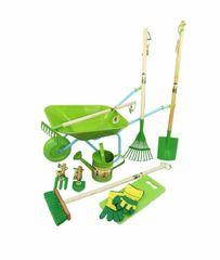 Deluxe Little Gardener Set