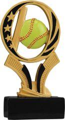 MS Softball Resin