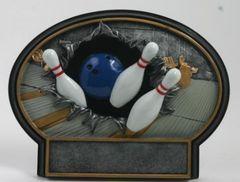 Burst Thru Bowling