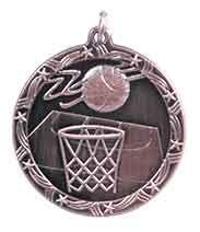 SS Basketball