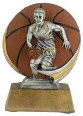 "5"" FC Basketball"