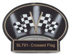 SL Racing Flags