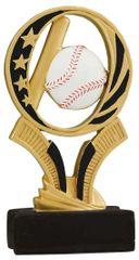 MS Baseball Resin
