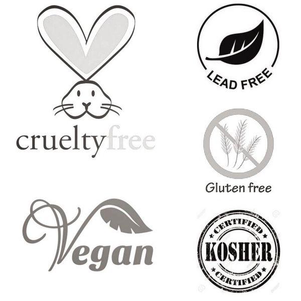 No Animal Testing Fda Registered Gmp Compliant Kosher Certified