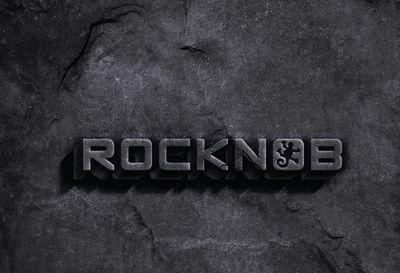 Rocknob