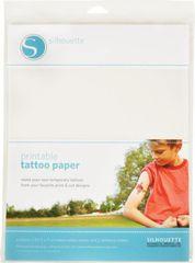 Temporary Tattoo Paper