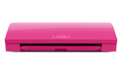 Silhouette CAMEO ® 3 Electric Pink