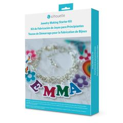 Jewelry Making Starter Kit