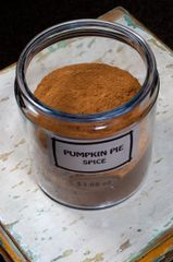 Pumpkin Pie Spice - by the ounce
