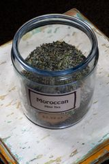 Moroccan Mint Tea - by the ounce