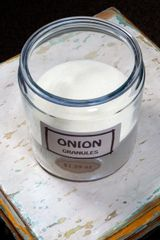 Onion Granules - by the ounce