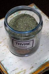 Thyme Leaves - by the ounce