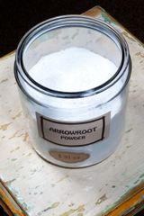 Arrowroot Powder - by the ounce