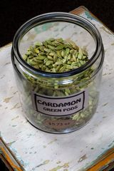 Cardamon Pods - by the ounce