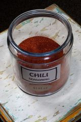 Chili Blend Seasoning - by the ounce