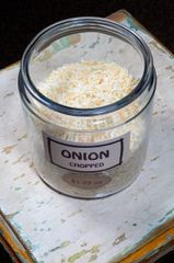 Onion Chopped - by the ounce