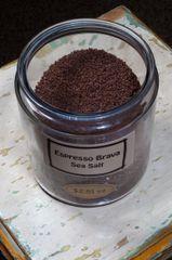 Espresso Brava Salt - by the ounce