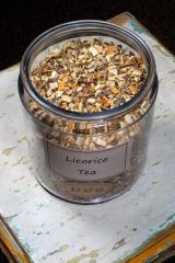 Licorice Spice Tea - by the ounce