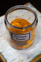 Turmeric Powder - by the ounce